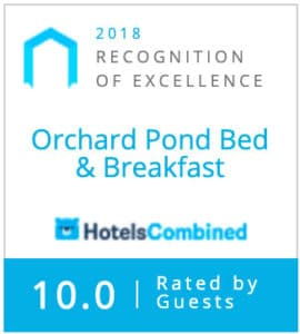 Hotels Combined Orchard Pond Whittlesford